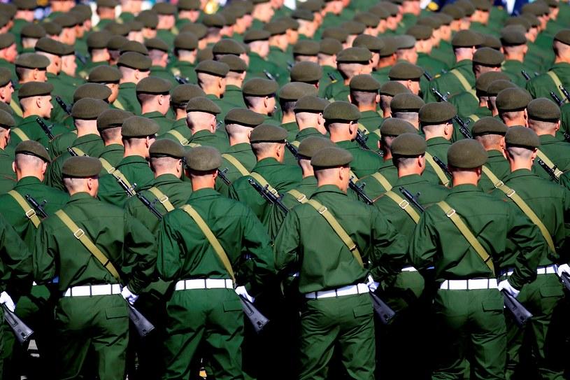 Rosyjscy żołnierze / zdj. ilustracyjne /Getty Images