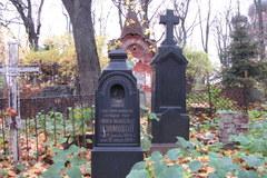 Rosyjska arystokracja i ofiar stalinowskiego reżimu na dońskim cmentarzu
