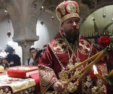 Rosyjska Cerkiew zawiesza kontakty z Konstantynopolem