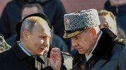 Rosyjska gazeta: Trzydziestokrotnie wzrosła liczba pocisków manewrujących