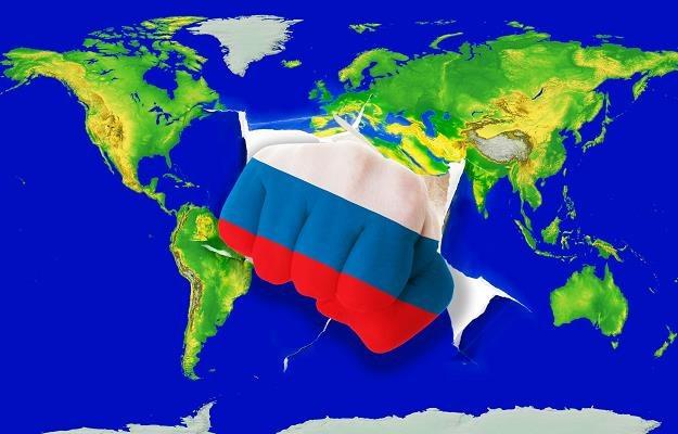 Rosyjska gospodarka hamuje /©123RF/PICSEL