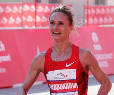 Rosyjska lekkoatletyka na dopingu?