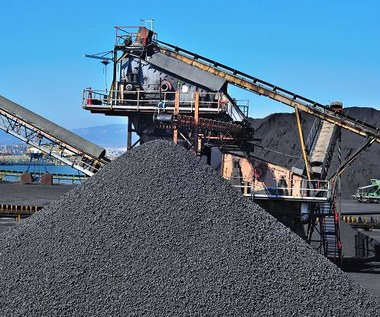 Rosyjska machina taniego węgla dopiero nabiera rozpędu