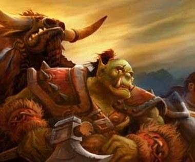 Rosyjska mafia kradnie konta World of Warcraft?