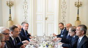 Rosyjska prasa: Epokowy szczyt NATO