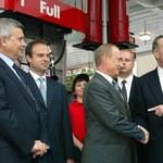 Rosyjska stacja benzynowa w USA!