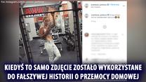 Rosyjska wojowniczka MMA padła ofiarą oszustwa. Przedstawiono ją jako ofiarę pobicia i gwałtu. Wideo