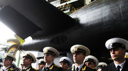 Rosyjski admirał: Rosja osiągnęła poziom floty jak za ZSRR