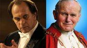 Rosyjski aktor gra Jana Pawła II