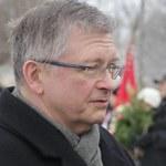 """Rosyjski ambasador w MSZ-ie. Najbliższe tygodnie spędzi w Warszawie? """"Tak"""""""