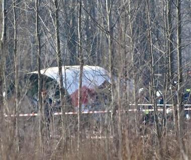 Rosyjski bloger opublikował makabryczne zdjęcia ofiar smoleńskich