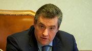 Rosyjski deputowany bohaterem skandalu