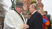 Rosyjski duchowny muzułmański: Trzeba wszystkie kobiety obrzezać, by nie było rozpusty