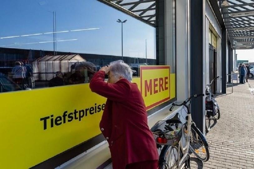 Rosyjski dyskont Mere dwukrotnie tańszy od Lidla. Ale coś za coś... /Jens Schuster /Getty Images