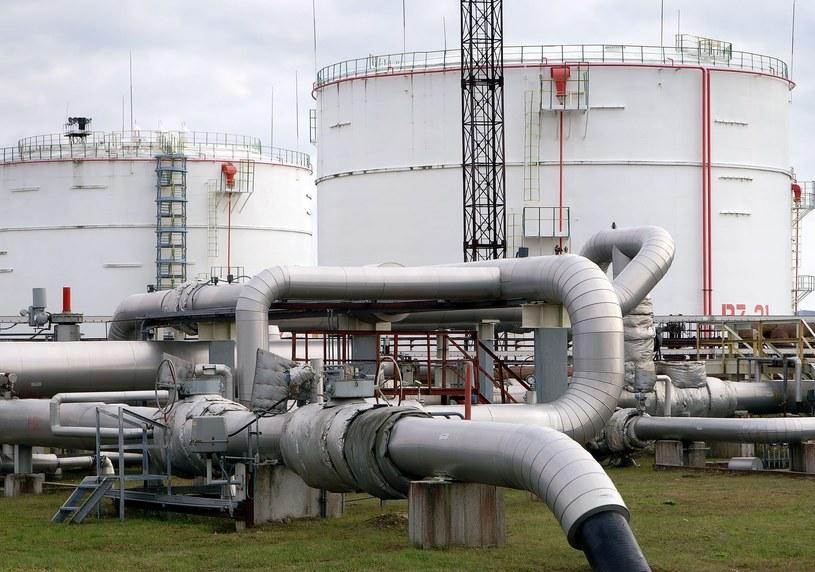 Rosyjski gaz popłynie z Zachodu? /123RF/PICSEL