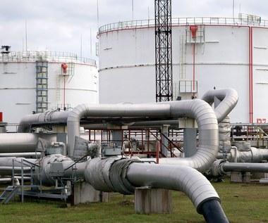 Rosyjski gaz popłynie z Zachodu?