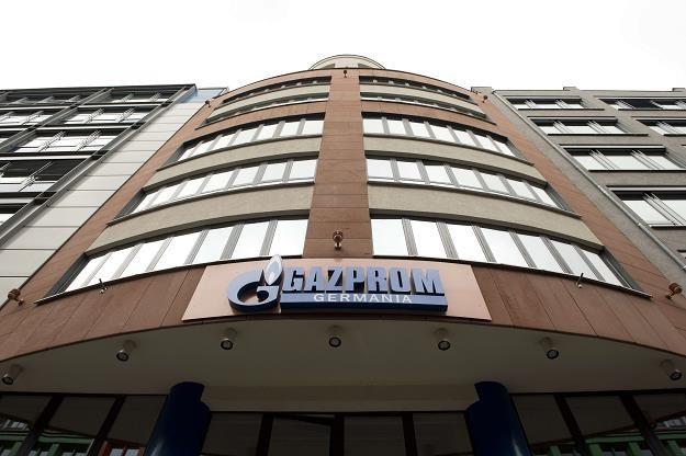 Rosyjski Gazprom i Chiny są bliskie zawarcia porozumienia w sprawie dostaw gazu ziemnego /AFP
