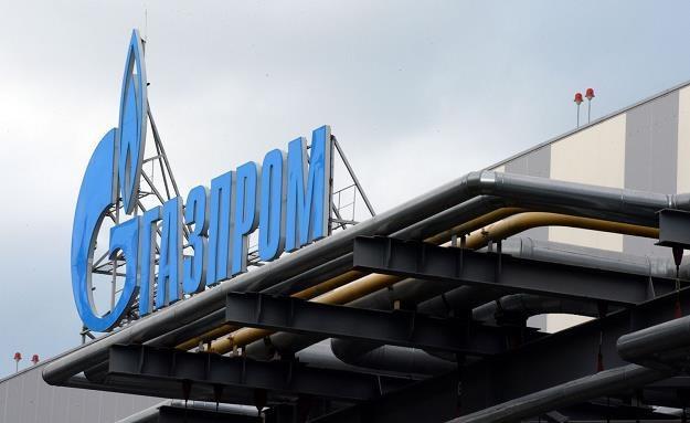 Rosyjski Gazprom zapłaci Ukrainie 2,9 mld dolarów /AFP