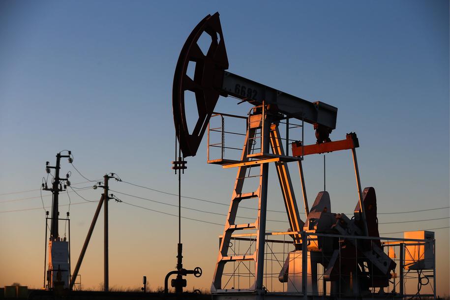 Rosyjski Gazprombank postanowił zamrozić konta wenezuelskiego państwowego koncernu naftowego PDVSA /Yegor Aleyev /PAP/EPA