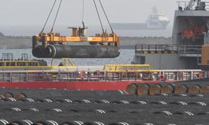 Rosyjski minister energetyki o Nord Stream 2: Zostanie uruchomiony do końca 2020 roku