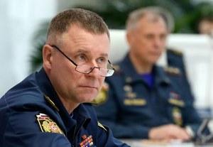 Rosyjski minister zginął podczas ćwiczeń na Arktyce