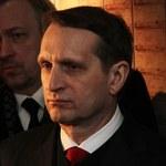 """Rosyjski polityk atakuje nasz kraj. """"Polska milczącym wspólnikiem agresora"""""""