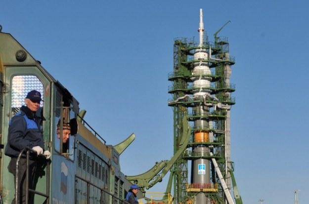 Rosyjski przemysł kosmiczny ma się coraz gorzej. Czy uda się wyciągnąć go z zapaści? /AFP