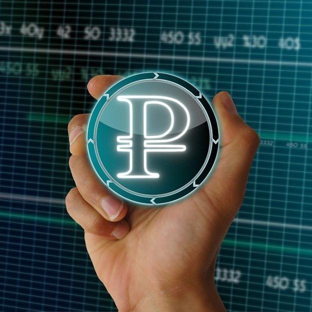 Rosyjski rynek walutowy jest bliski stanu paniki /©123RF/PICSEL