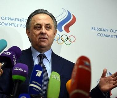 Rosyjski rząd nakazał tuszować doping!