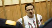 Rosyjski sąd skazał Sawczenko na 22 lata pozbawienia wolności