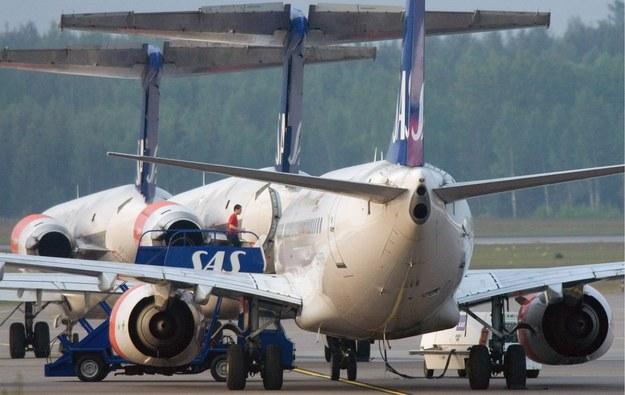 Rosyjski samolot wojskowy niemal zderzył się z maszyną lecącą do Polski