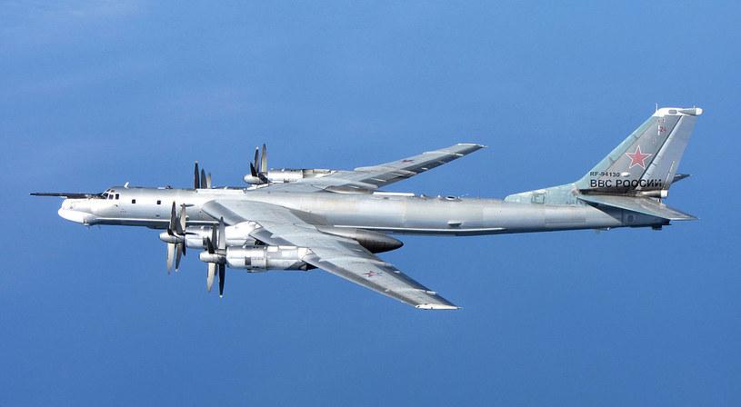 Rosyjski Tu-95 /Wikipedia