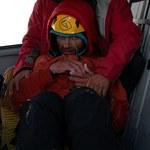 """Rosyjski wspinacz uratowany na Latoku I. """"To była akcja jedyna w swoim rodzaju"""""""