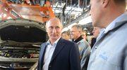Rosyjski zakaz kupowania zachodnich samochodów