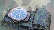 Rosyjski zegarek, który przetrwa wojnę atomową