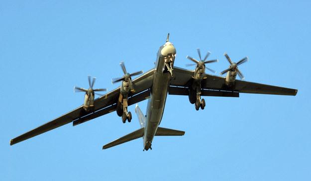 Rosyjskie bombowce nad kanałem La Manche. Chodziło o śledztwo ws. Litwinienki?