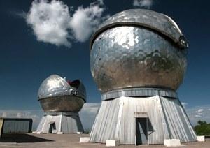 """Rosyjskie kosmiczne """"Okno"""" prawie gotowe"""