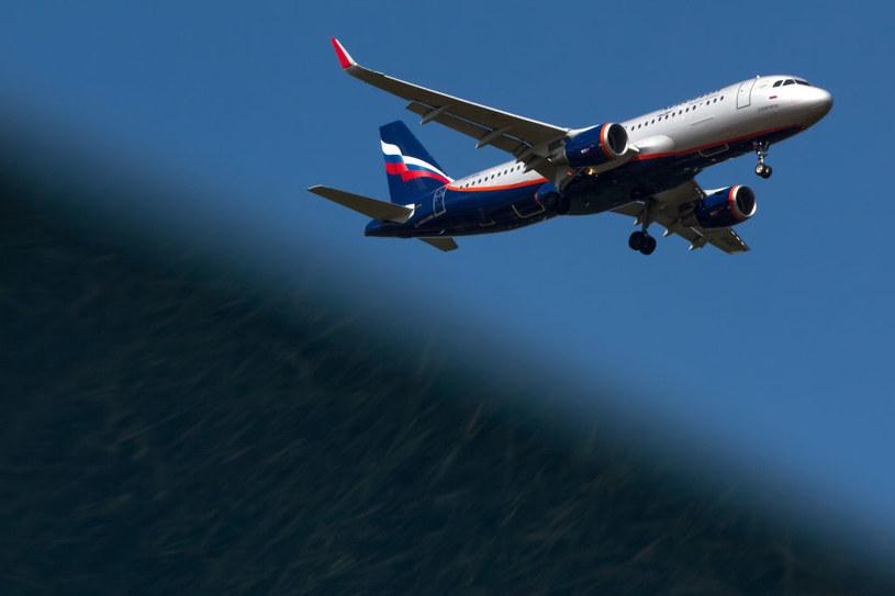 Rosyjskie linie lotnicze straciły miliony euro w związku z zakazem wykonywania lotów do Gruzji, zdj. ilustracyjne /aviation-images.com/UIG  /Getty Images