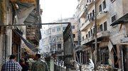 Rosyjskie lotnictwo i syryjska armia planują operację wyzwolenia Aleppo