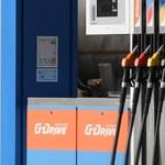 Rosyjskie ministerstwo energetyki zagroziło zakazem eksportu benzyny