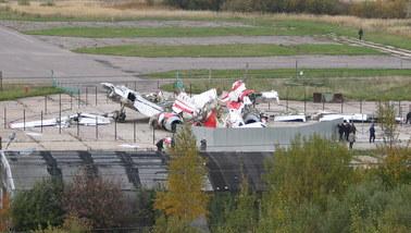Rosyjskie MSZ: Sprawa karna ws. katastrofy smoleńskiej nie jest zakończona