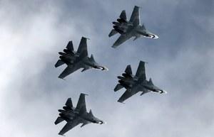 Rosyjskie myśliwce na europejskim niebie. Kolejna zimna wojna?