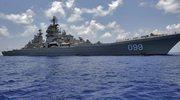Rosyjskie okręty wejdą na Bałtyk. Norwegia zaniepokojona