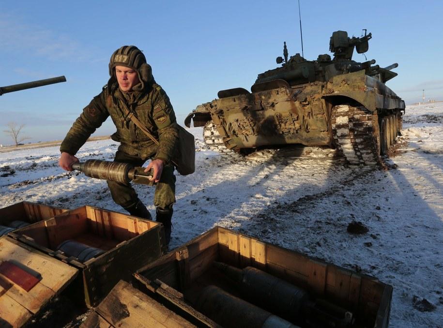 Rosyjskie siły w regionie bałtyckim zostaną wzmocnione - twierdzą media (zdjęcie ilustracyjne) /Rogulin Dmitry/ITAR-TASS /PAP