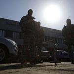 Rosyjskie służby specjalne zablokowały Tatarów