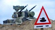 Rosyjskie wojska desantowe rozpoczęły ćwiczenia na Syberii