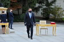 Roszady u prezydenta: Nowa szefowa kancelarii, doradcą 28-latek wyrzucony z PiS
