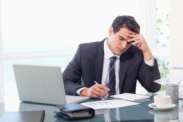 Roszczenie o odszkodowanie za rozwiązanie umowy przez pracownika przedawnia się z upływem roku /123RF/PICSEL