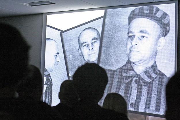 Rotmistrz Pilecki - bohater niezłomny, dobrowolny więzień w Auschwitz