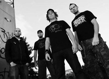 Rotten Sound /Oficjalna strona zespołu